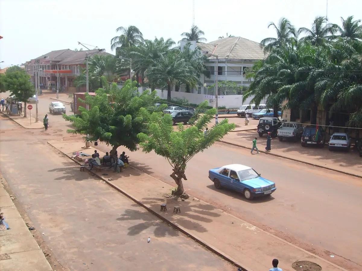 13. Guinea-Bissau — GDP per capita: $1,568 (£1,279)