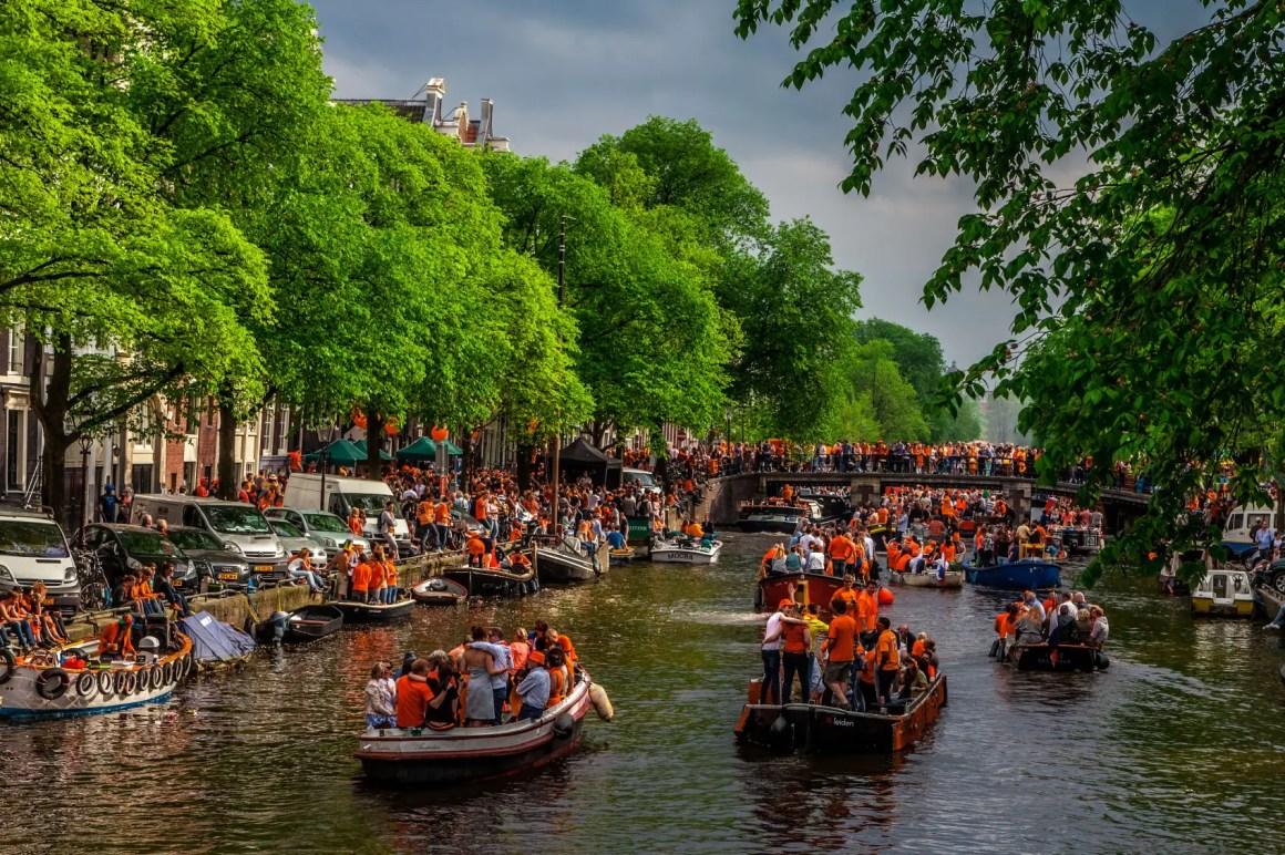 10. Amsterdam, Pays-Bas - 20,6%