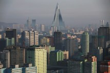 North Korean Architecture Tour - Business Insider