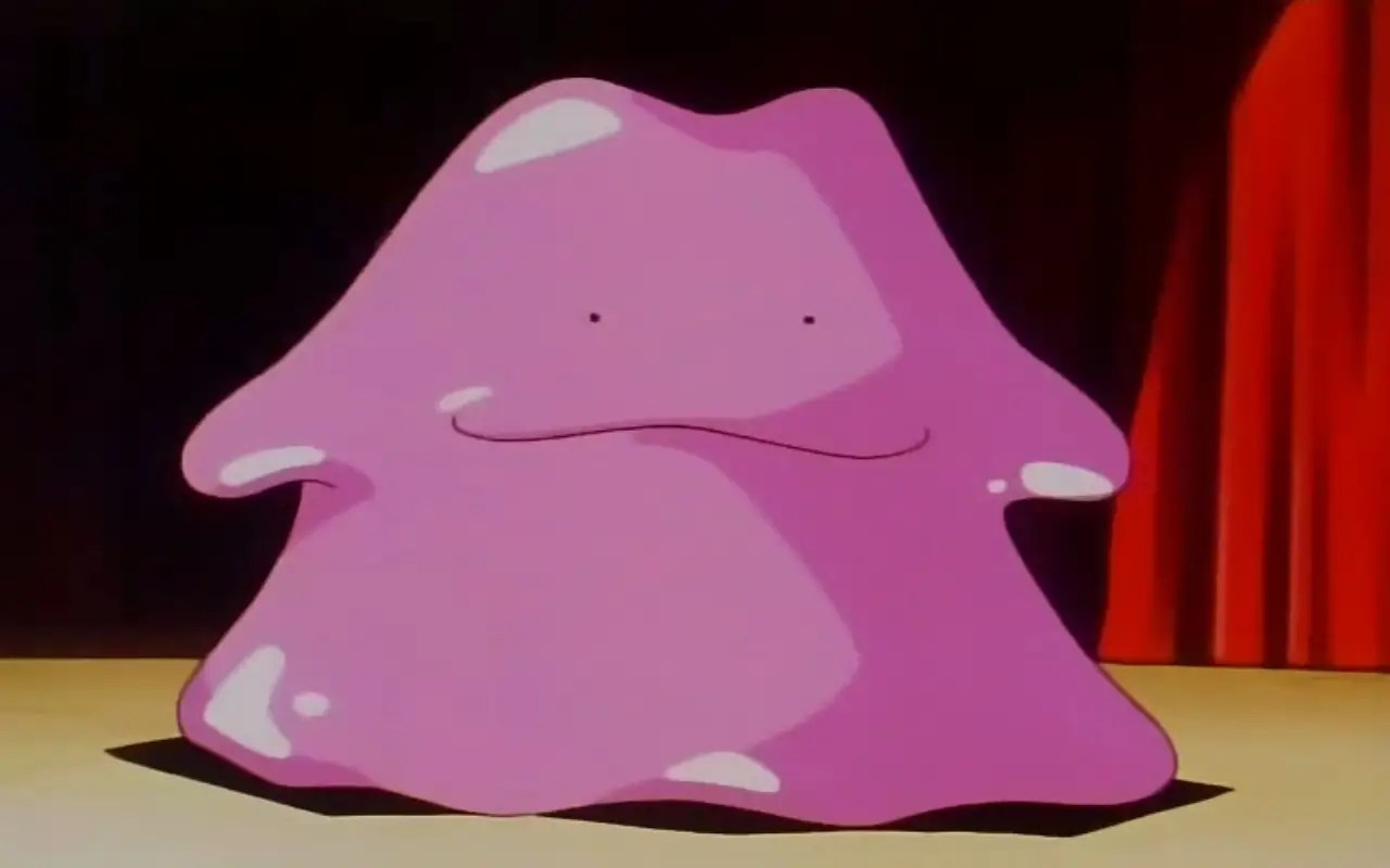 Where is Ditto in 'Pokemon GO'? - Business Insider