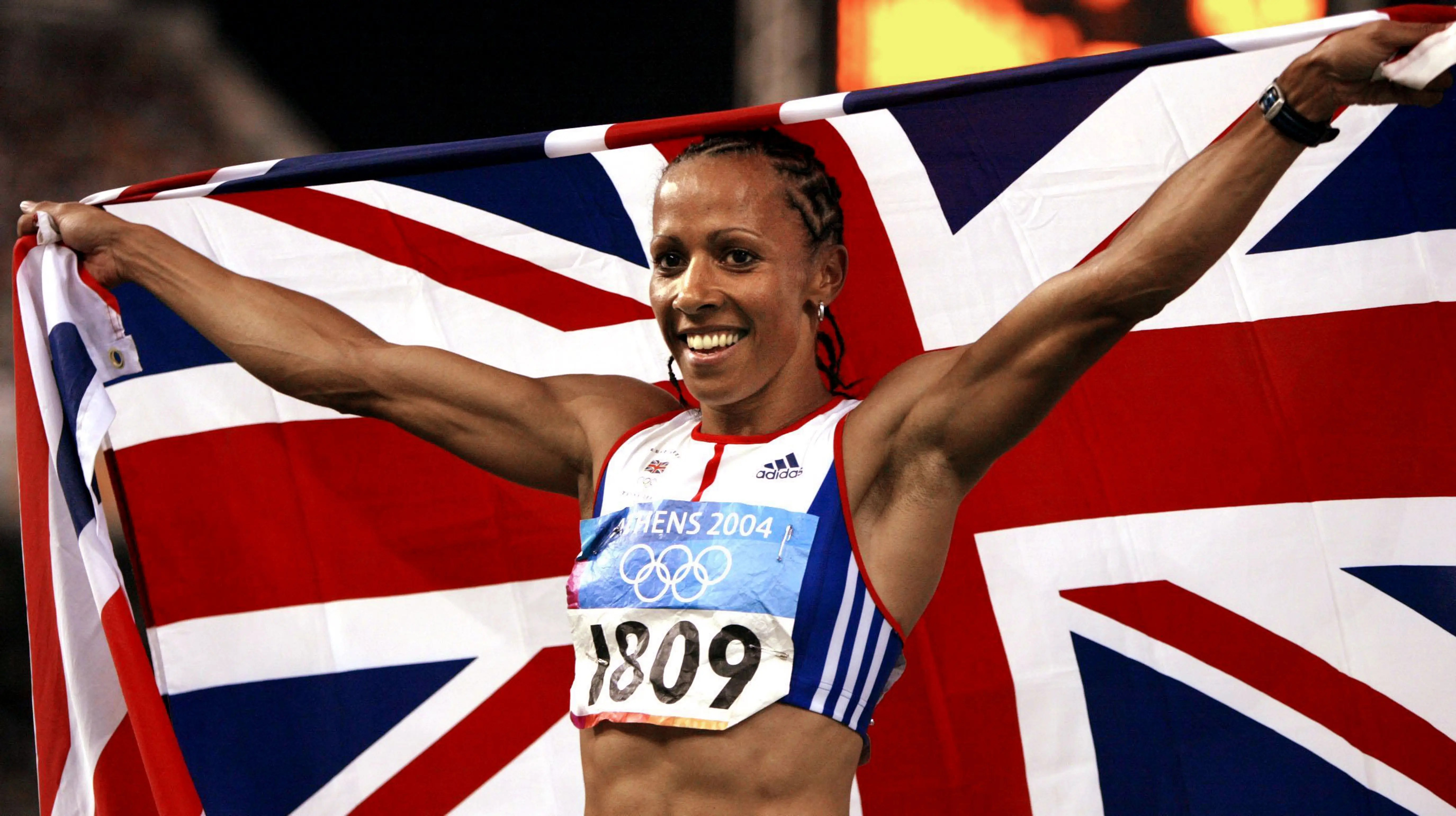 Athens, 2004: The games returned to their home for the first time in over 100 years. Team GB had pinned their hopes of a gold medal on Kelly Holmes. She later went on to win the 1,500 metres as well as the 800 metres, and was named the BBC Sports Personality of The Year.