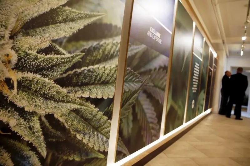New York Expands Access To Restrictive Medical Marijuana