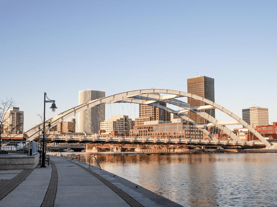 18. 14625 — Rochester, New York