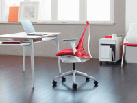 How the $500 Sayl office chair became the hottest seat in ...