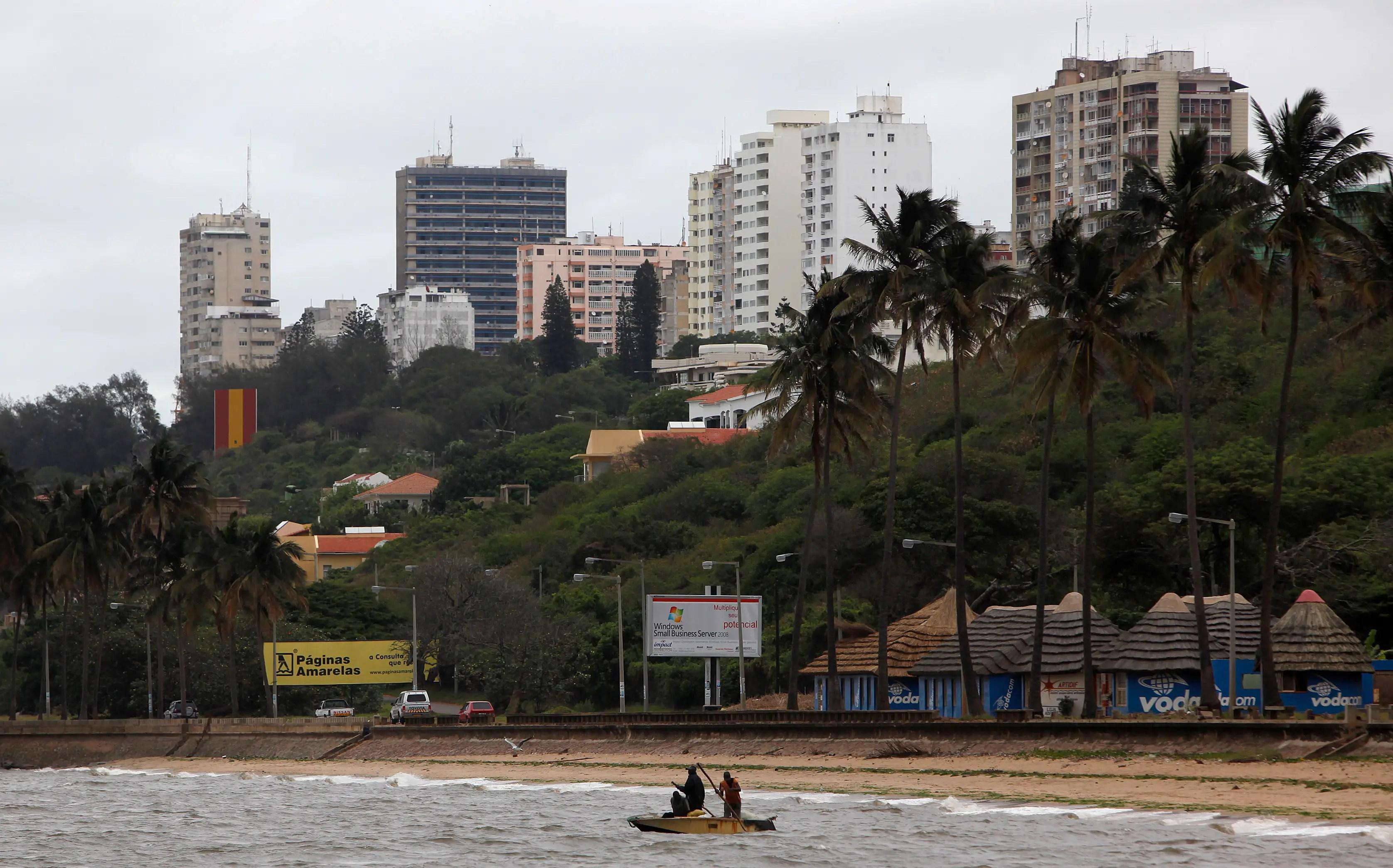 7. Mozambique — GDP per capita: $1,228 (£1,001)