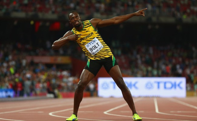 What Usain Bolt Eats All Day Business Insider