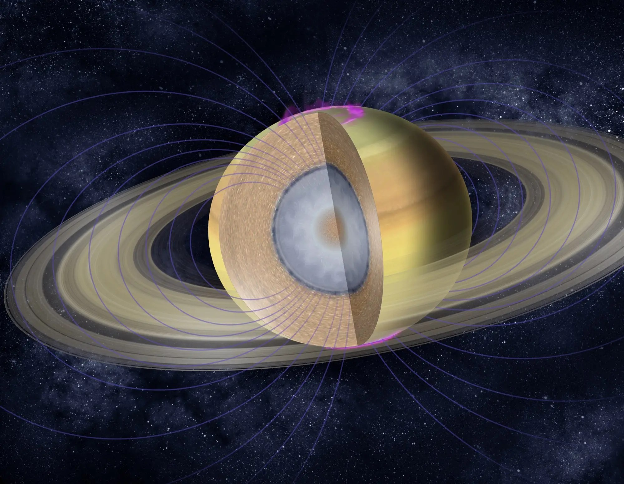 How and why NASA will kill Cassini spacecraft at Saturn  Business Insider