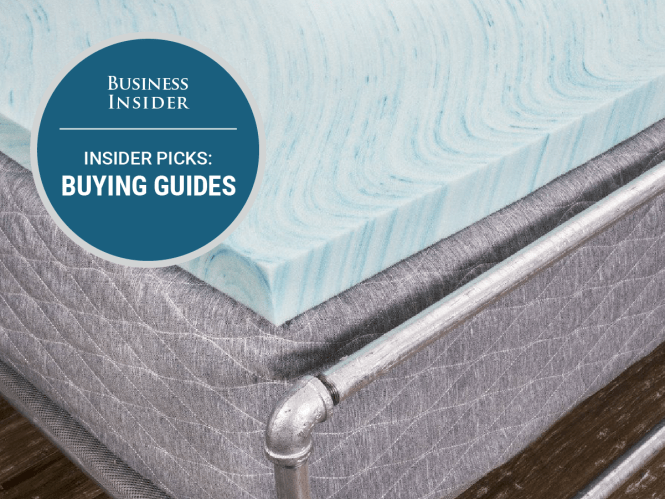 Ip Mattress Topper Ing Guide With Badge 4x3