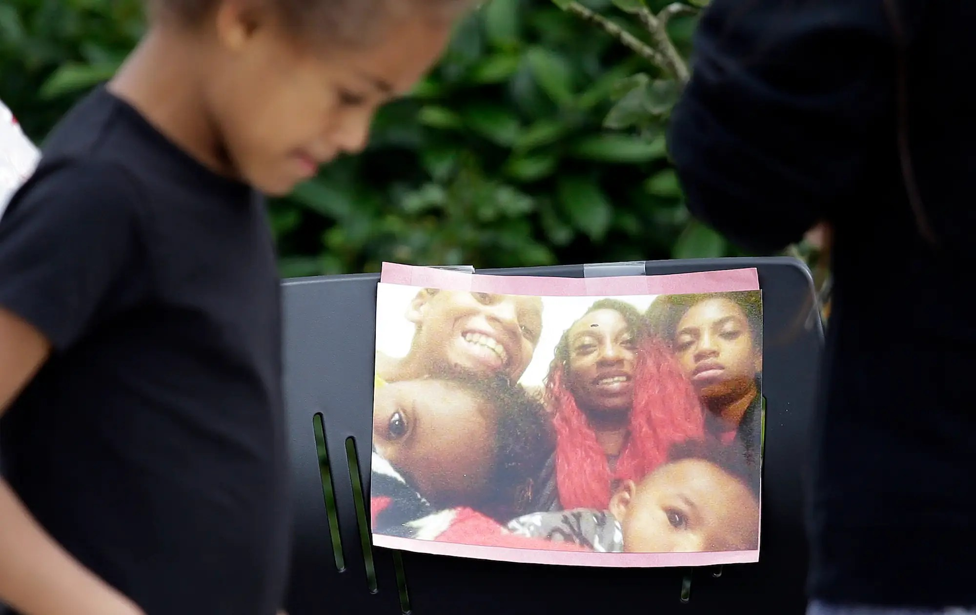charleena lyles seattle police shooting