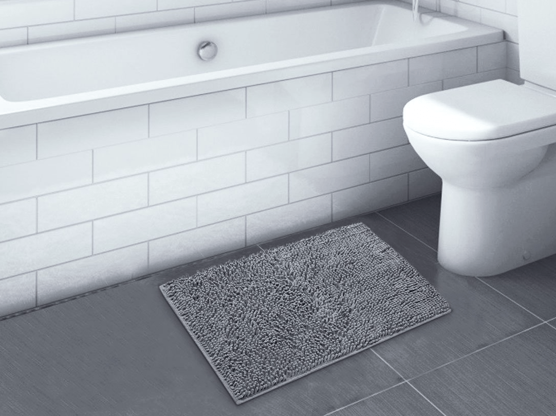 Tub Mat Smell How To Make Bathrooms Smell Good Home Guides Sf Gate
