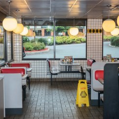 Kitchen Booths Faucets With Soap Dispenser Why Truckers And Chefs Love Waffle House Chain Review ...
