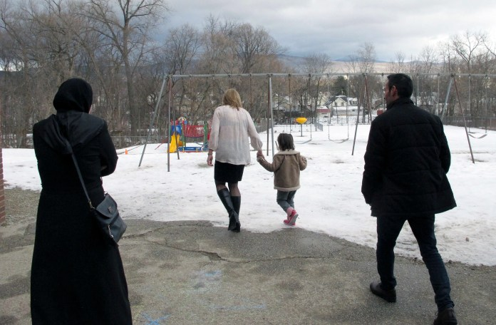 Rutland vermont A plan to resettle 100 Syrian refugees ripped apart a Vermont town A plan to resettle 100 Syrian refugees ripped apart a Vermont town ap17027862105208