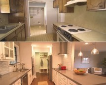 'fixer Upper' House Flips -and
