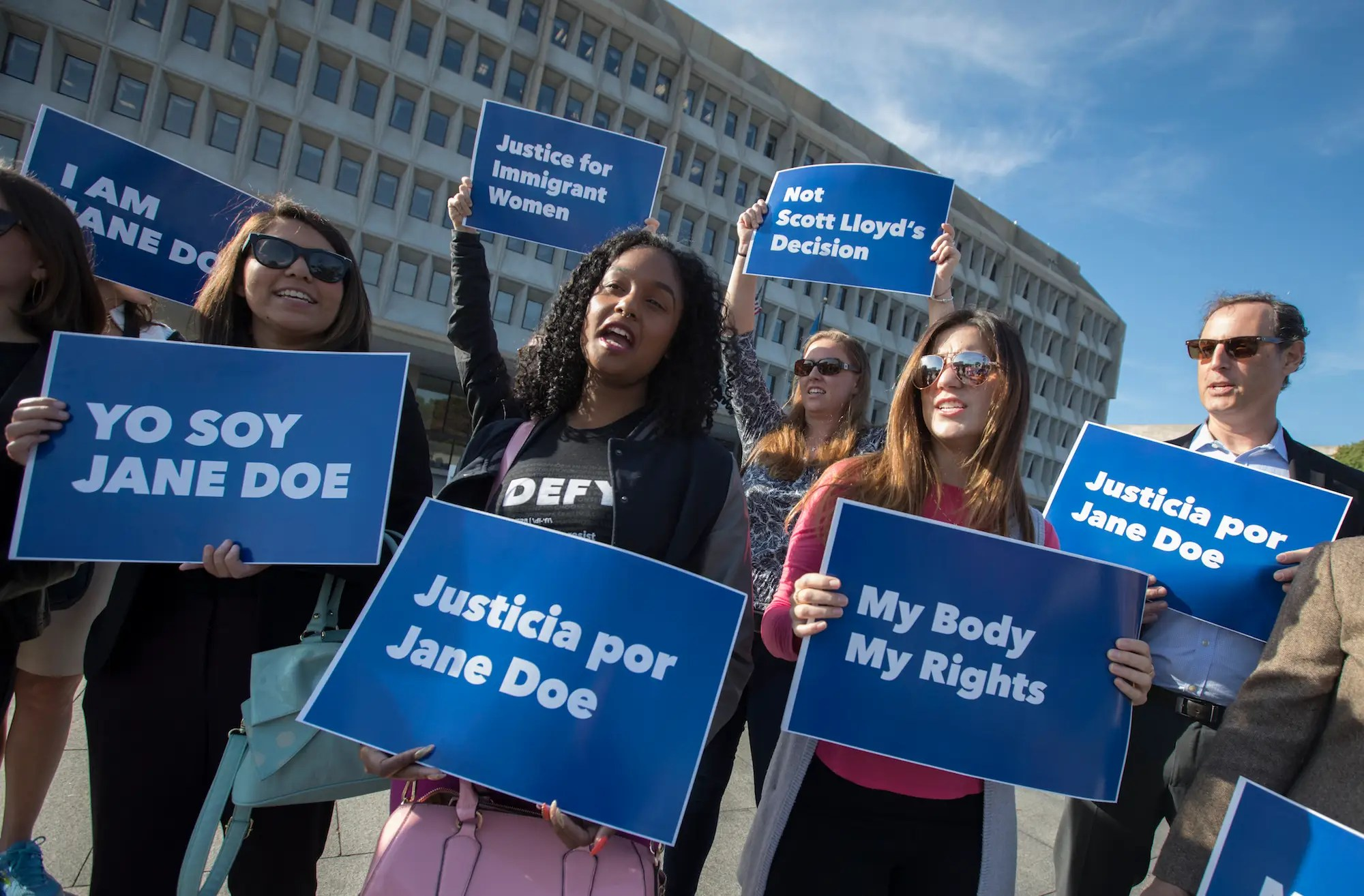 jane doe abortion