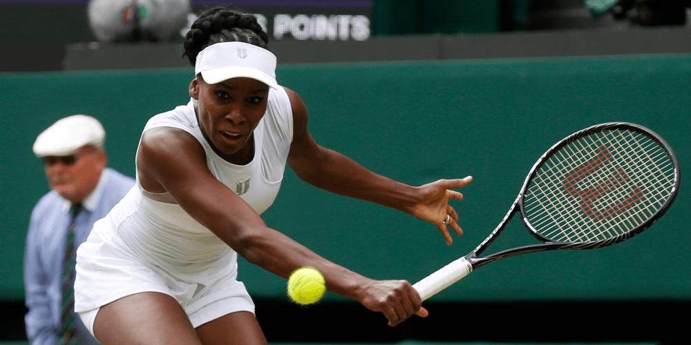 Venus Williams Tennis Superstar And Entrepreneur O
