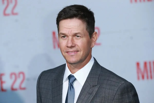 Mark Wahlberg' Extreme Daily Routine Involves Waking