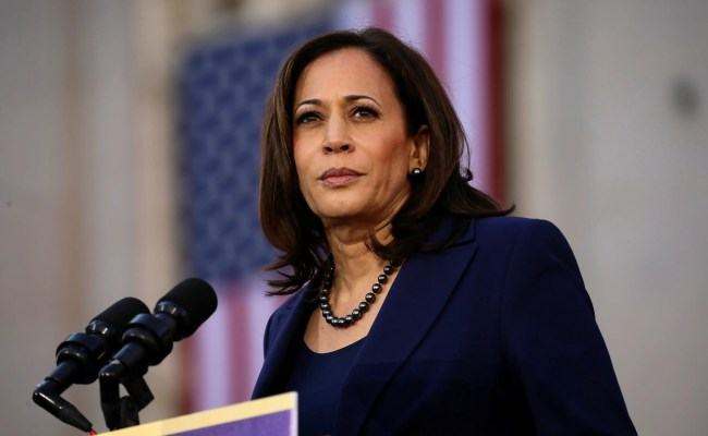 Kamala Harris Defends Her Record I Ve Been Consistent