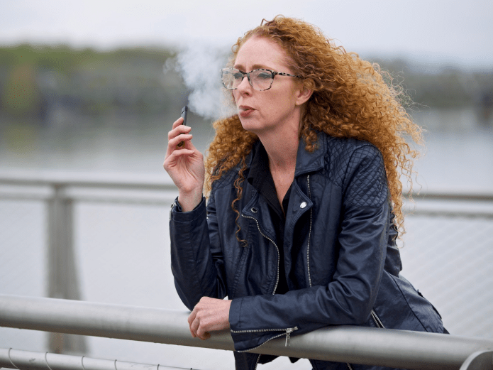 The precarious path of e-cig startup Juul: From Silicon Valley darling to  billion behemoth below prison investigation