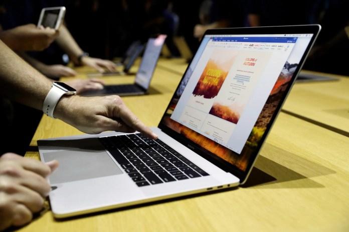 macbook pro wwdc