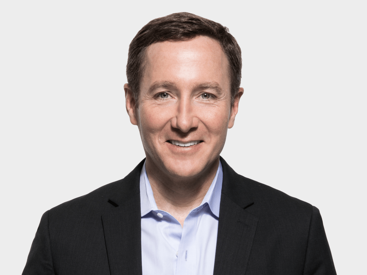 Peloton CEO John Foley