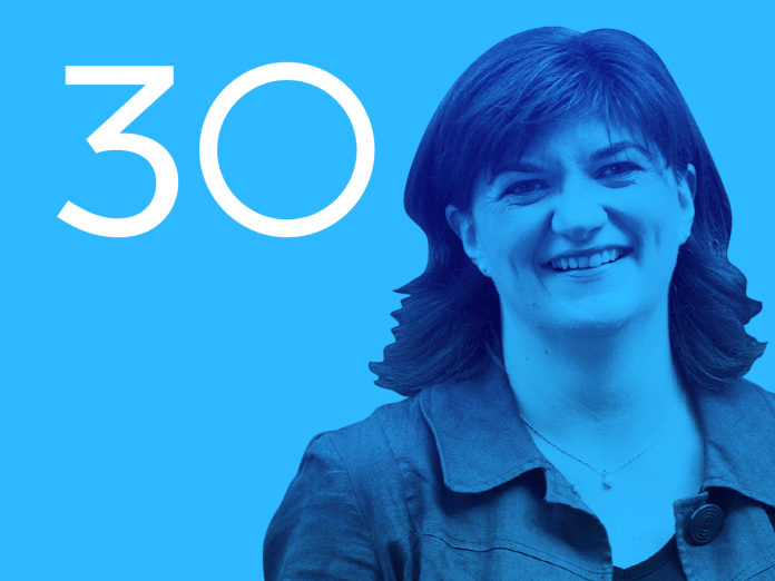 UK Tech 100: The 100 most influential people shaping British technology in 2019