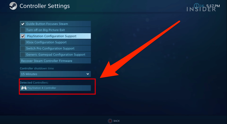 5 How to connect PS4 controller to PC