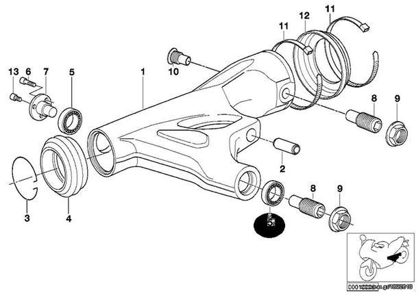 Bmw Motorcycle Wiring Diagram