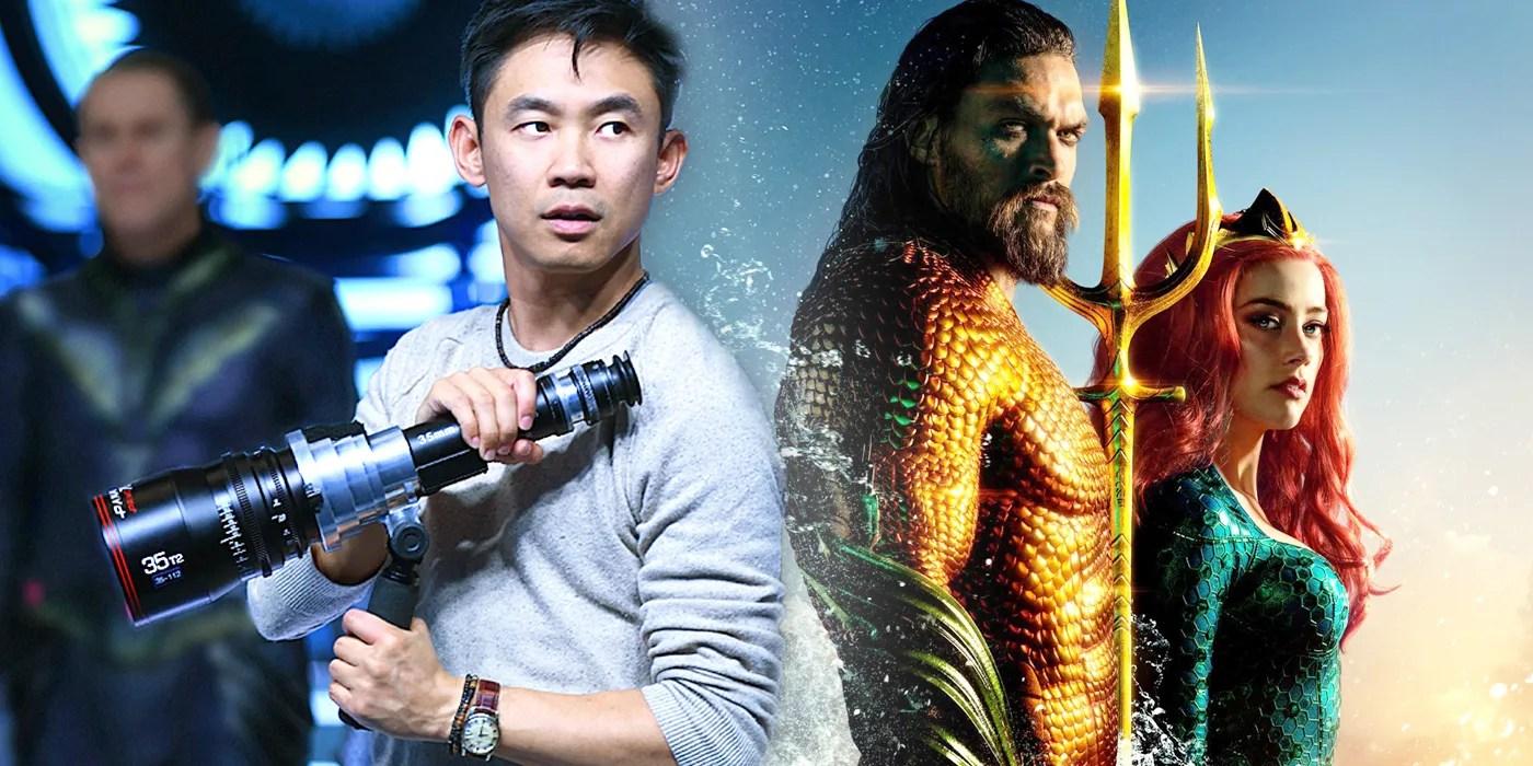 Aquaman Surfs Past a Milestone in Domestic Box Office