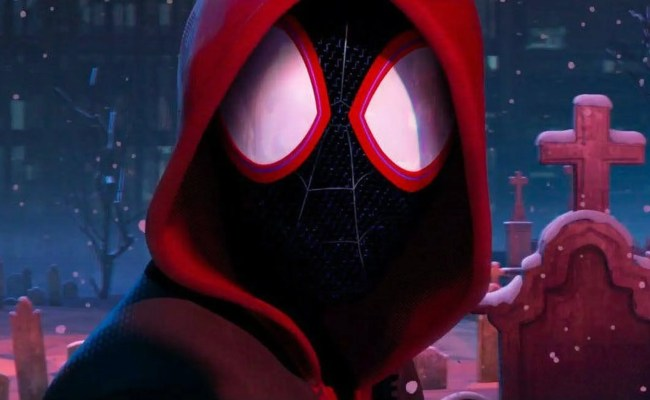 Miles Morales Spider Verse Costume Needs To Come To The