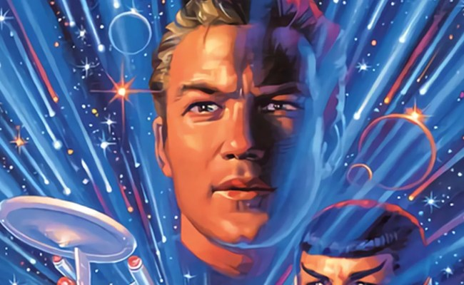 Idw S Star Trek Year Five To Explore The End Of Kirk S