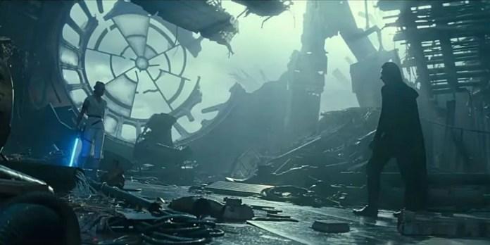 Image result for the rise of skywalker