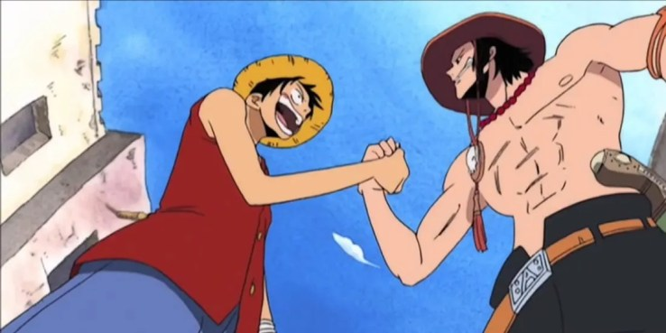 One piece episode of character buggy. Bisa Gunakan 3 Haki Inilah Para Monster Di One Piece Greenscene Halaman 2