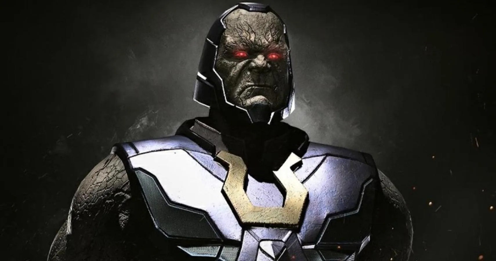 DCEU: 10 Ways Darkseid Can Be Introduced In The Series   CBR