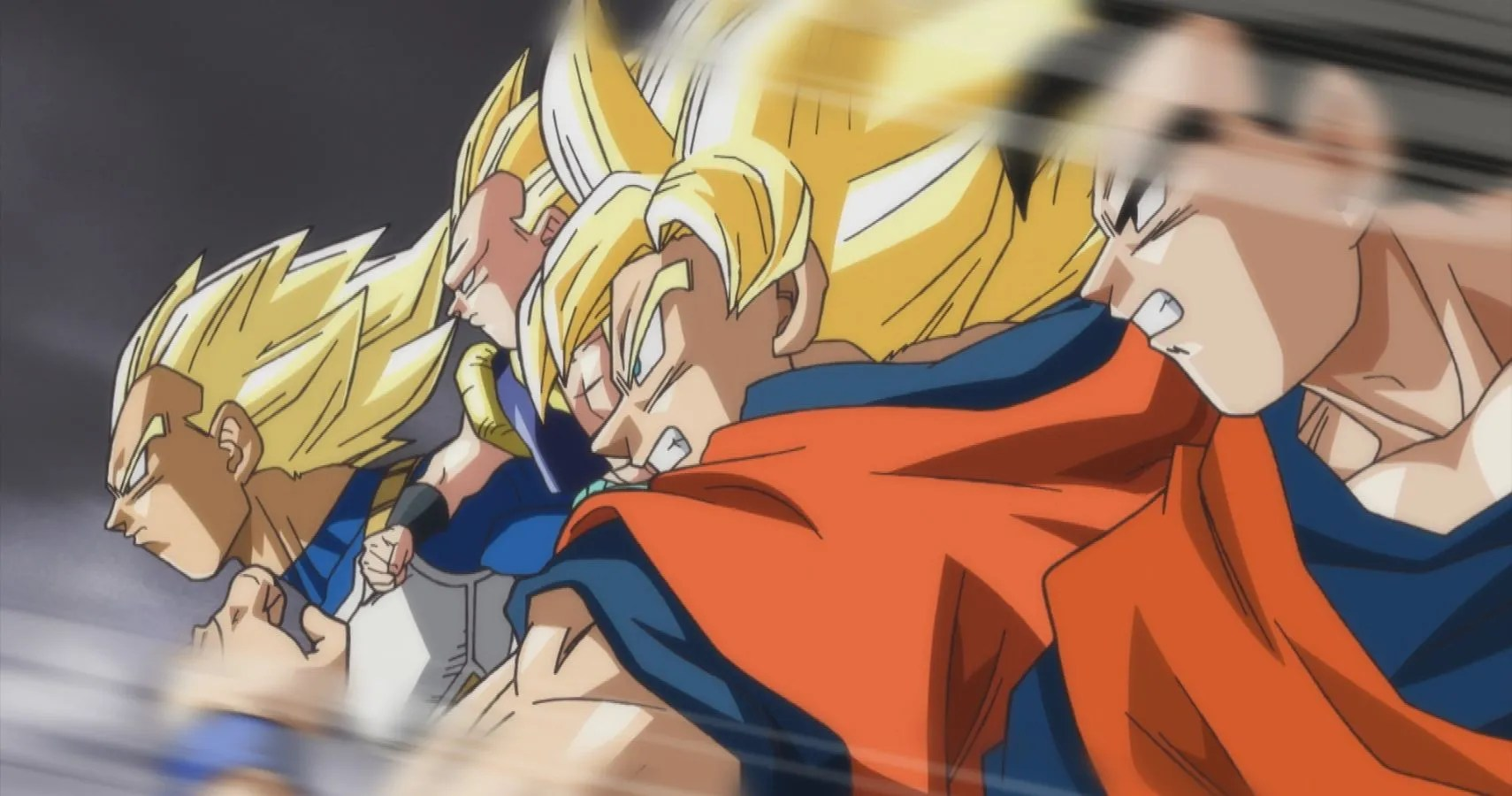 Dragon Ball Z The Anime S 10 Most Hated Characters