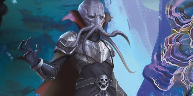 dungeons and dragons illithid