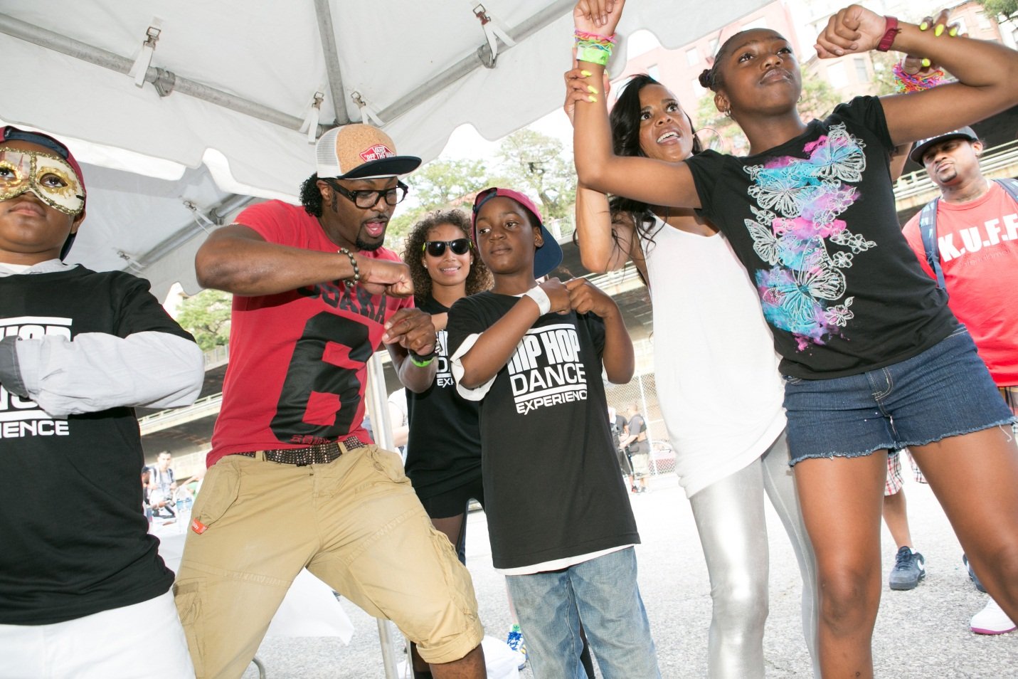 The Hip Hop Dance Experience Debuts In New York City