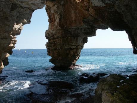 Comunitat Valenciana - Cova dels Arcs