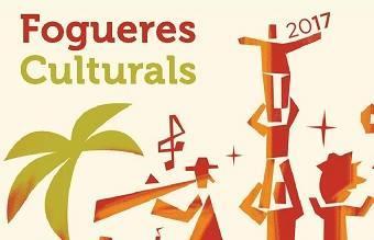 Fogueres Culturals 2017