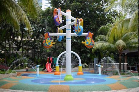Los 3 parques infantiles más divertidos de Alicante