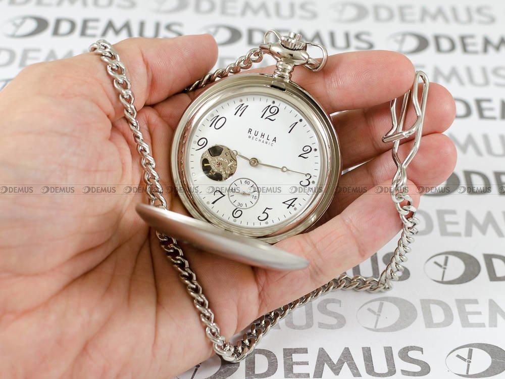 Zegarek kieszonkowy mechaniczny Gardé-Ruhla 5474-1   Sklep Demus-Zegarki.pl
