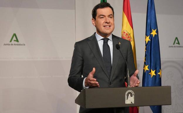 Andalucía mantiene el confinamiento perimetral y cierra la hostelería a las seis de la tarde