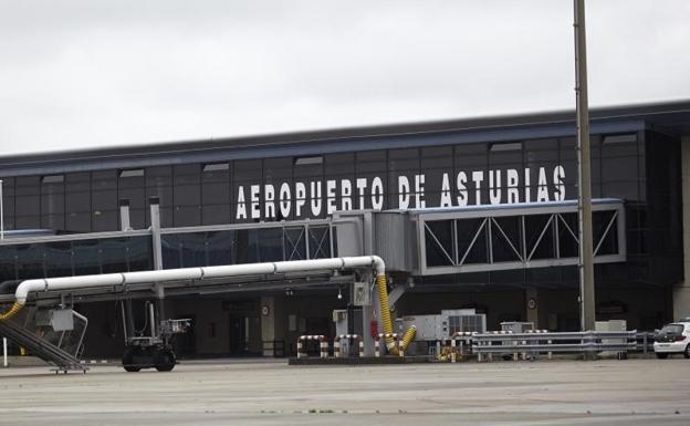 Aeropuerto de Asturias: El Principado urge a Fomento a intervenir ...