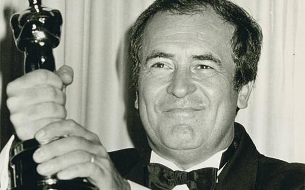 Resultado de imagen para Murió Bernardo Bertolucci, el último maestro del cine italiano