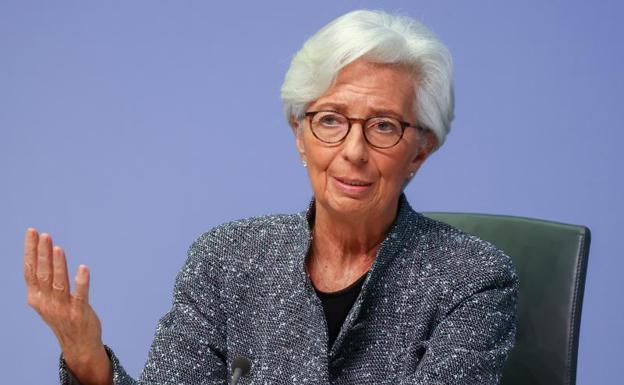 The European Central Bank calls for funds to arrive in early 2021