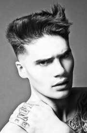 british hair awards men's hairstyle