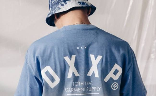 8 Men S Streetwear Brands You Need To Know Fashionbeans