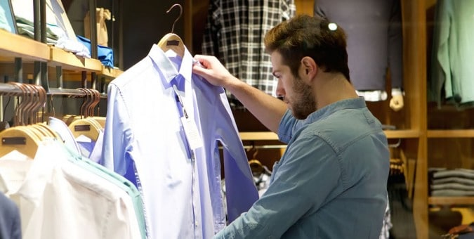 How To Buy Better Quality Mens Clothing  FashionBeans