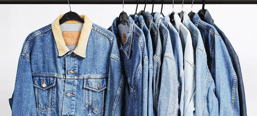 A Guide To Buying Vintage  SecondHand Designer Menswear