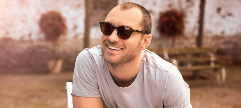 The Best Ways To Combat A Receding Hairline FashionBeans