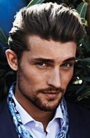 medium-length hairstyles